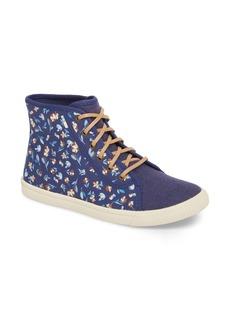 TOMS Shoes TOMS Camarillo High Top Sneaker (Women)