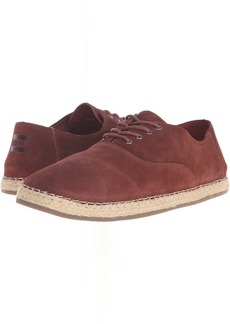 TOMS Shoes Camino Lace-Up