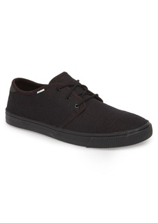TOMS Shoes TOMS Carlo Low Top Sneaker (Men)