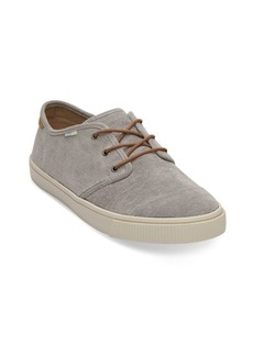 TOMS Shoes Toms Carlo Textured Low-Top Sneakers
