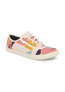TOMS Shoes TOMS Carmel Print Sneaker (Women)