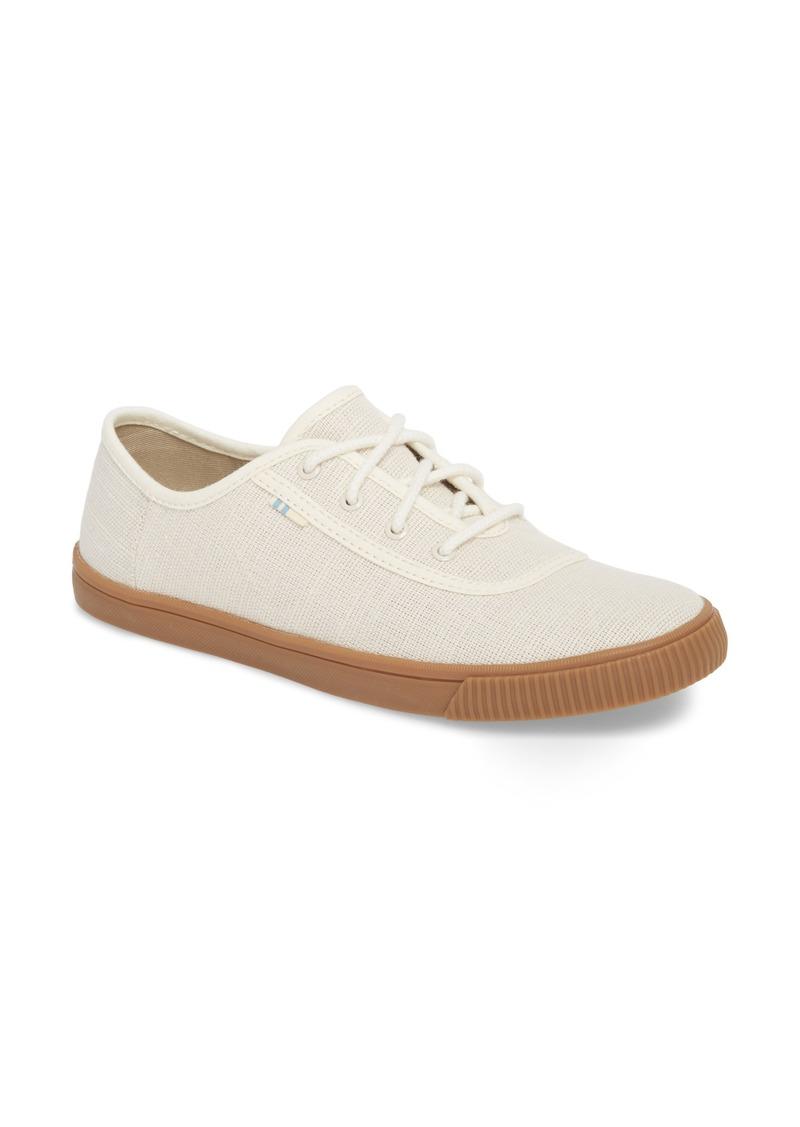 TOMS Shoes TOMS Carmel Sneaker (Women)