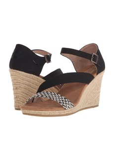 TOMS Clarissa Wedge