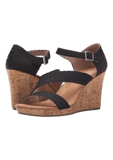 TOMS Shoes TOMS Clarissa Wedge