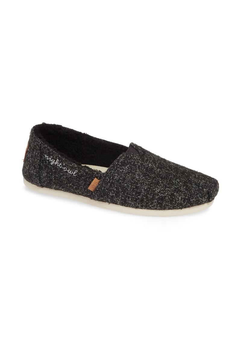 TOMS Shoes TOMS Classic - Alpargata Slip-On (Women)