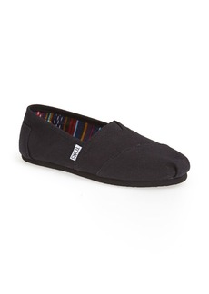 TOMS 'Classic - Galapagos' Slip-On (Women)