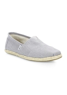 TOMS Shoes Classic Alpargatas Espadrilles