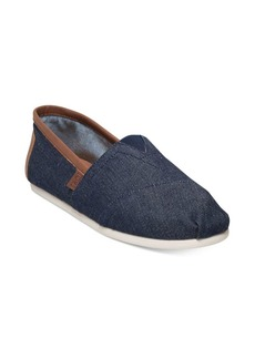 TOMS Shoes Toms Men's Classics Chambray Slip-Ons