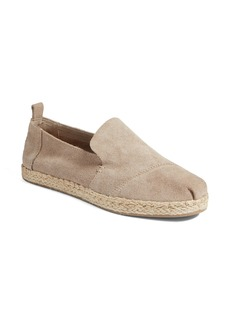 TOMS Shoes TOMS Classic Espadrille Slip-On (Women)