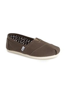 TOMS Shoes TOMS 'Classic' Slip-On (Women)