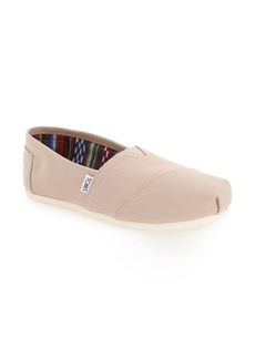 TOMS Shoes TOMS Classic Slip-On (Women)