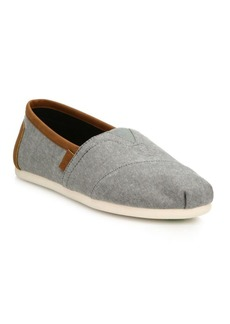 TOMS Shoes Classic Slip-Ons