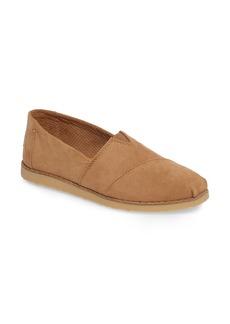 TOMS Shoes TOMS Classics Alpargata Slip-On (Women)
