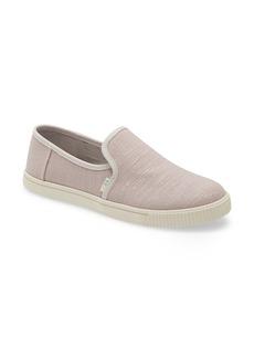 TOMS Shoes TOMS Clemente Slip-On Sneaker (Women)