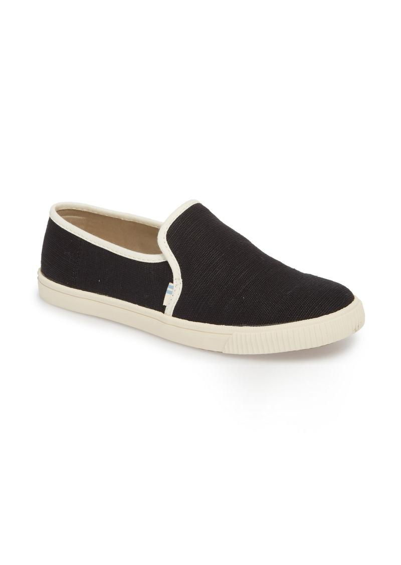 TOMS Shoes TOMS Clemente Slip-On (Women)
