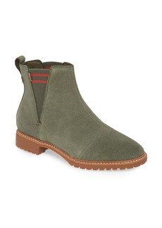 TOMS Shoes TOMS Cleo Water Resistant Chelsea Boot (Women)