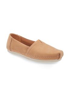 TOMS Shoes TOMS CloudBound™ Alpargata Slip-On (Women)