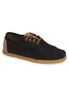TOMS Shoes TOMS Cordones Sneaker (Men)