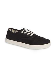 TOMS Shoes TOMS Cordones Sneaker (Women)