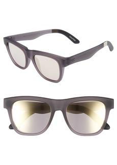 TOMS Shoes TOMS Dalston 54mm Sunglasses