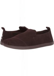 TOMS Shoes Deconstructed Alpargata