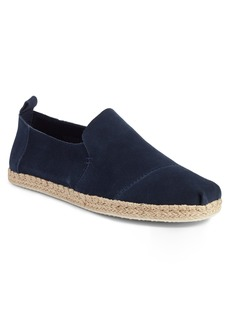 TOMS Shoes TOMS Deconstructed Alpargata (Men)
