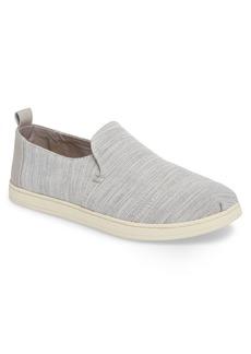 TOMS Shoes TOMS Deconstructed Alpargata Slip-On (Men)