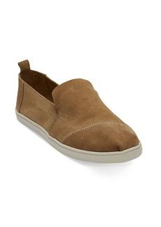 Deconstructed Alpargata Slip-On Sneakers