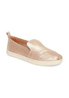 TOMS Shoes TOMS Deconstructed Alpargata Slip-On (Women)