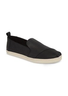 TOMS Shoes TOMS Deconstructed Alpargata Slip-On (Women)