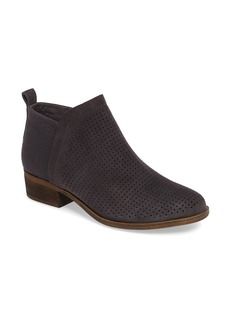 TOMS Shoes TOMS Deia Block Heel Bootie (Women)