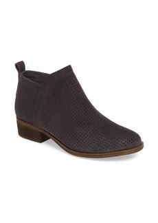 TOMS Shoes TOMS Deia Block Heel Bootie (Women)