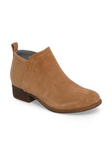 TOMS Shoes TOMS Deia Zip Bootie (Women)