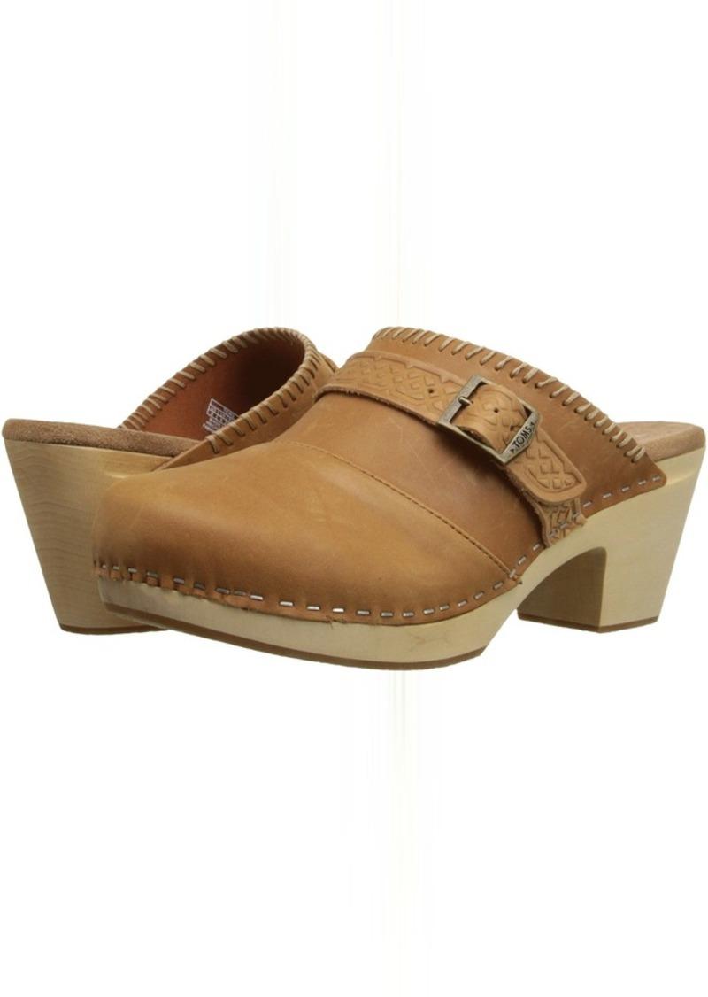 TOMS Shoes TOMS Elisa Clog Sandal