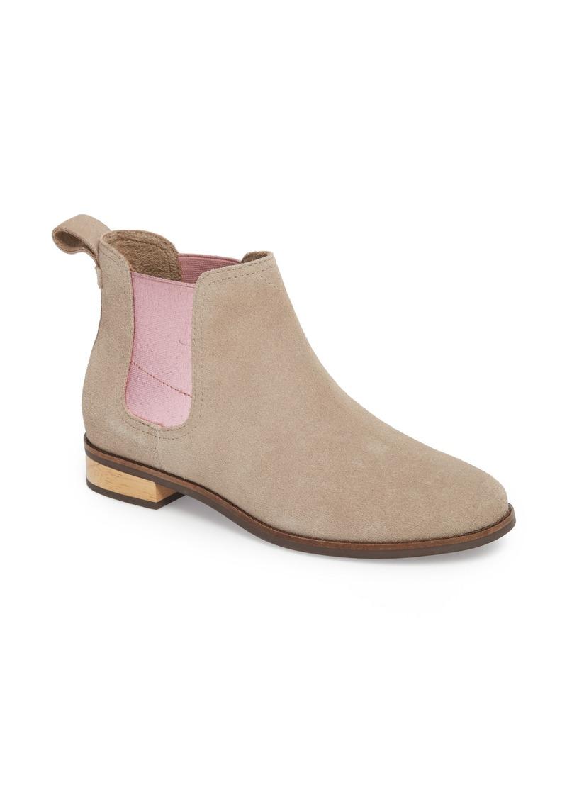 3f064148809 TOMS Shoes TOMS Ella Chelsea Boot (Women)