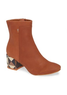 TOMS Shoes TOMS Emmy Bootie (Women)
