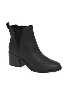 TOMS Shoes TOMS Esme Bootie (Women)