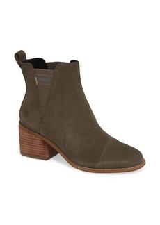 TOMS Shoes TOMS Esme Bootie (Women)