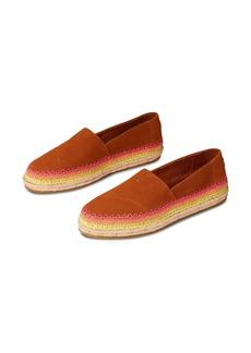 TOMS Shoes TOMS Esparto Espadrille (Women)