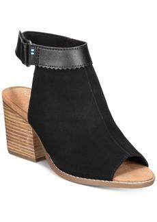 TOMS Shoes Toms Grenada Dress Sandals Women's Shoes