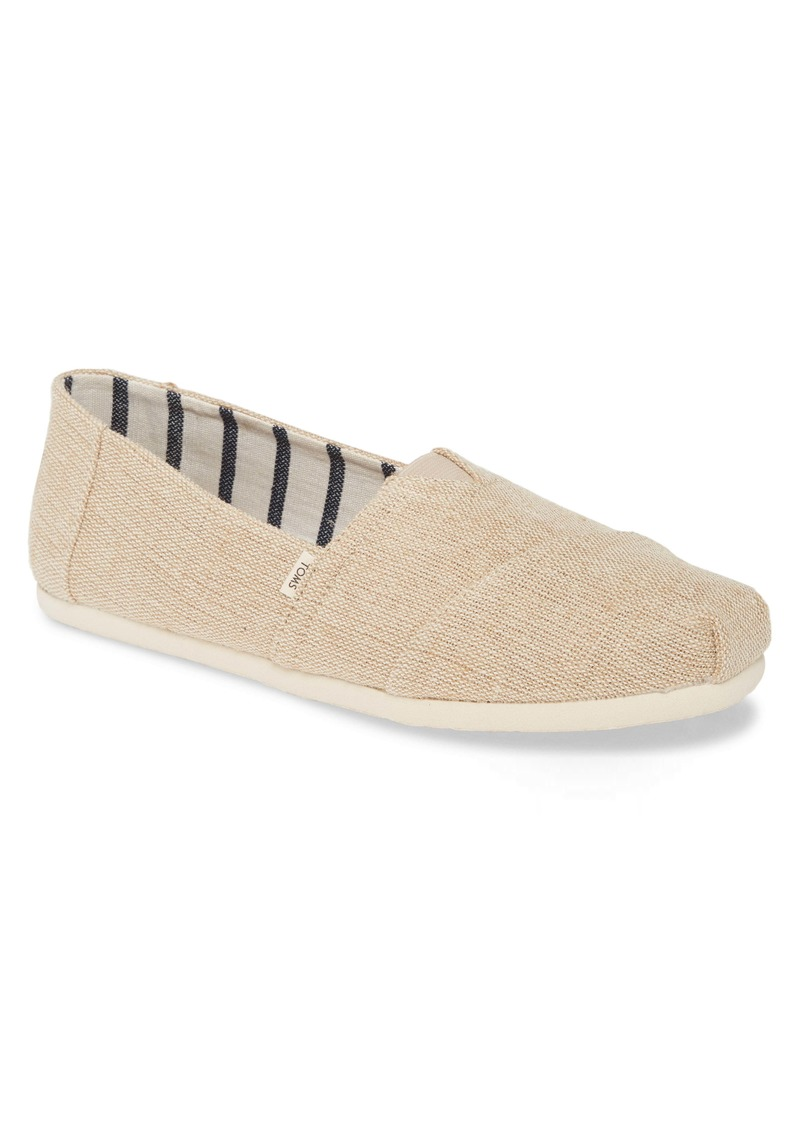 TOMS Shoes TOMS Heritage Slip-On (Men)