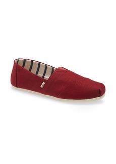 TOMS Shoes TOMS Heritage Slip-On (Men)