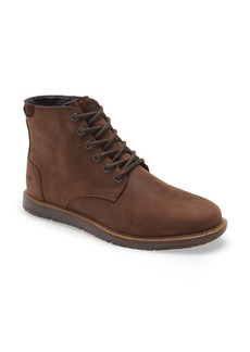 TOMS Shoes TOMS Hillside Plain Toe Boot (Men)