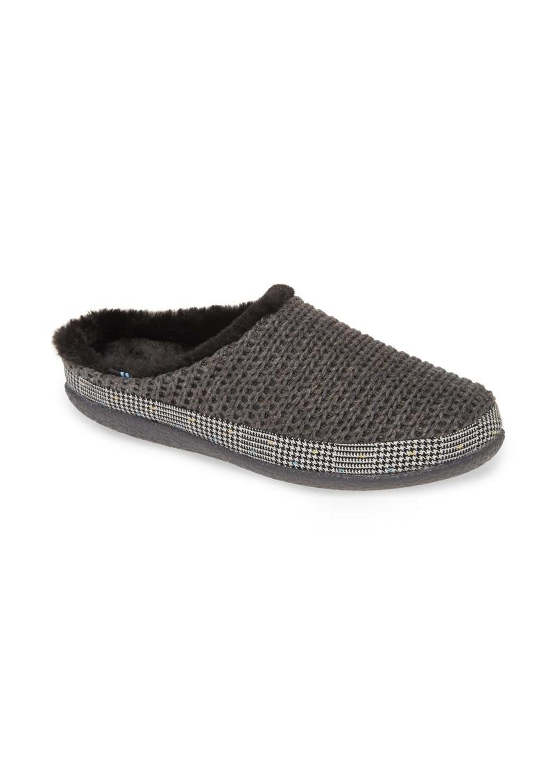 TOMS Shoes TOMS Ivy Mule Slipper (Women)
