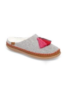 TOMS Ivy Wool Mule Slipper (Women)