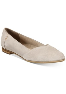 TOMS Shoes Toms Julie Flats Women's Shoes