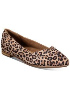 TOMS Shoes Toms Julie Flats Women's Shoes