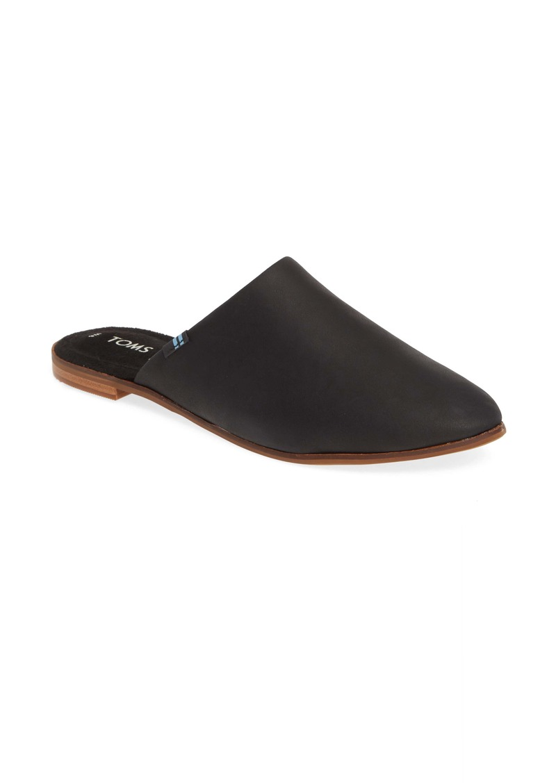 TOMS Shoes TOMS Jutti Mule (Women)