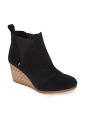 TOMS Shoes TOMS Kelsey Bootie (Women)