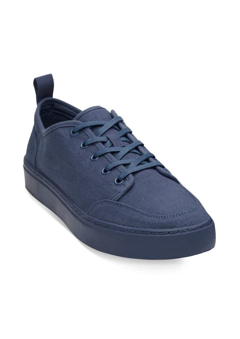 LANDEN - Sneaker low - black R3W3CG